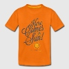 SmileyWorld 'Here comes the sun' kids t-shirt - Premium T-skjorte for barn