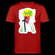 T-Shirts ~ Männer Bio-T-Shirt ~ Artikelnummer 106872618