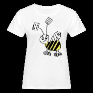 T-Shirts ~ Frauen Bio-T-Shirt ~ Artikelnummer 106872587