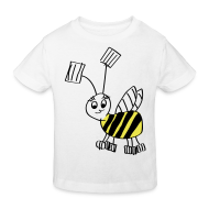 T-Shirts ~ Kinder Bio-T-Shirt ~ Artikelnummer 106872704