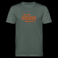 T-Shirts ~ Männer Bio-T-Shirt ~ Artikelnummer 106872779