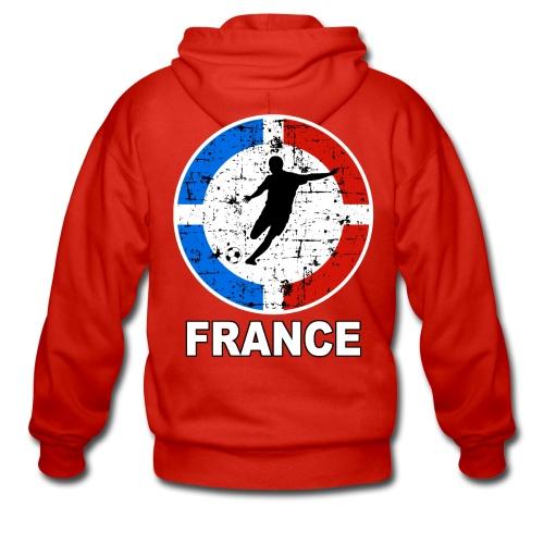 football france 14