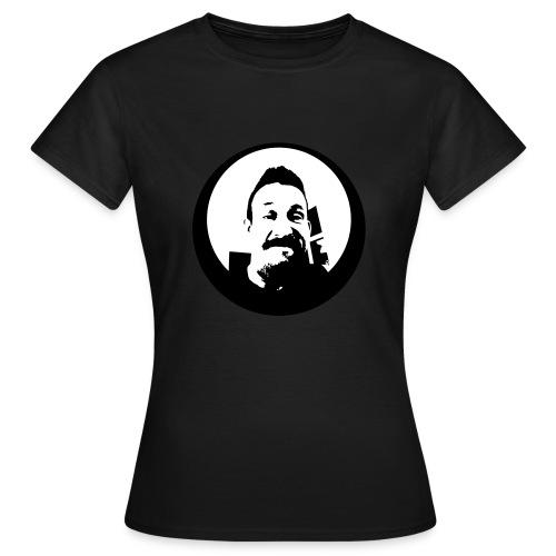 ladies:base - Frauen T-Shirt