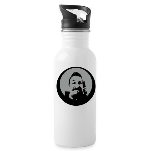 sport:luxus - Trinkflasche
