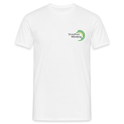 Männer Rundhals Shirt - Männer T-Shirt