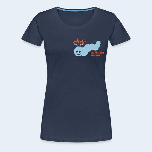 Damen T-Shirt Premium  - Frauen Premium T-Shirt