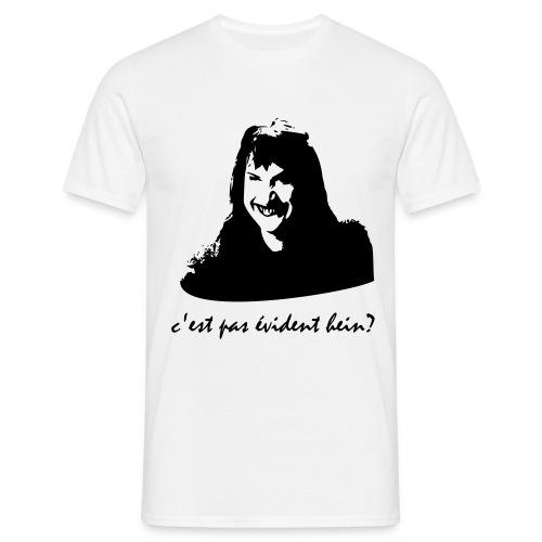 François Damiens - T-shirt Homme