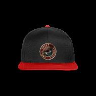Caps & Mützen ~ Snapback Cap ~ Vater des Erfolgs (rot)