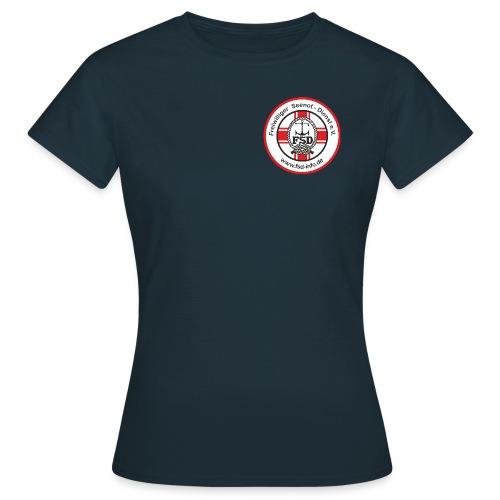 FSD Damen T-Shirt *2* - Frauen T-Shirt