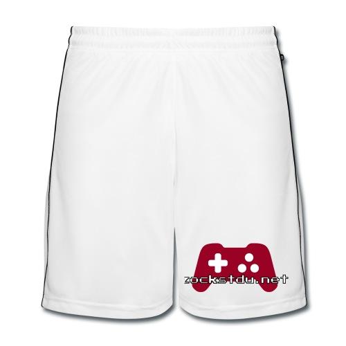 Boxershorts - Männer Fußball-Shorts