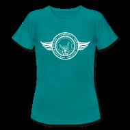 T-Shirts ~ Frauen T-Shirt ~ EichleFescht 2016 für die Dame