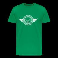 T-Shirts ~ Männer Premium T-Shirt ~ EichleFescht 2016