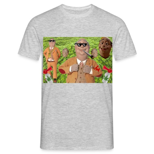 MLG Mayor T-Shirt - Männer T-Shirt