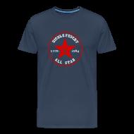T-Shirts ~ Männer Premium T-Shirt ~ EichleFescht All Star
