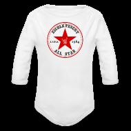 Baby Bodys ~ Baby Langarm-Body ~ Für den kleinen Rocker!