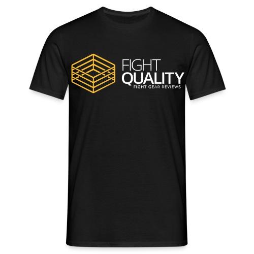 Mens Standard FQ T-Shirt - Men's T-Shirt