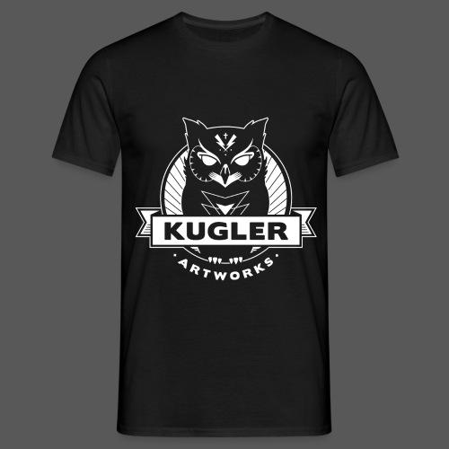 Kugler Artworks Shirt Premium - Männer T-Shirt