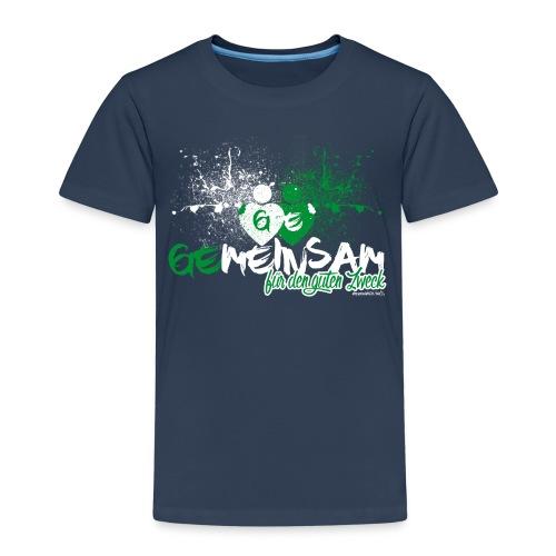 GEmeinsam - Kinder TShirt - Kinder Premium T-Shirt