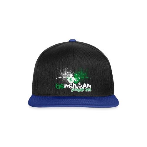 GEmeinsam - Cap - Snapback Cap