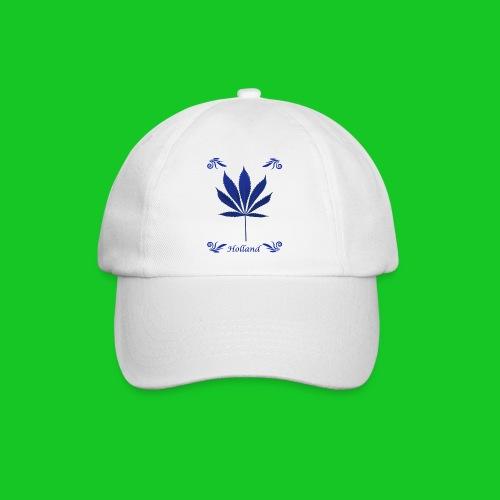 Delfts blauw wiet cap - Baseballcap