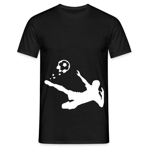 Fußball-T-shirt - Männer T-Shirt