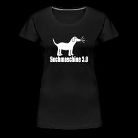 Nerd Hund T-Shirt