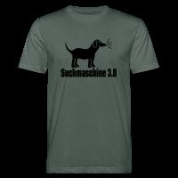 Nerd Hund Bio T-Shirt