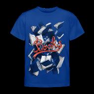 Tee shirts ~ Tee shirt Enfant ~ Books