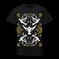 Tee shirts ~ Tee shirt Ado ~ Doves Patterns