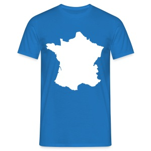 Fan Shirt France - Men's T-Shirt