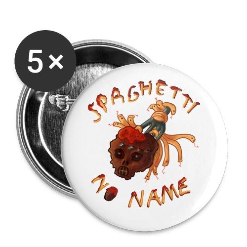 Official logo badge - Buttons medium 32 mm