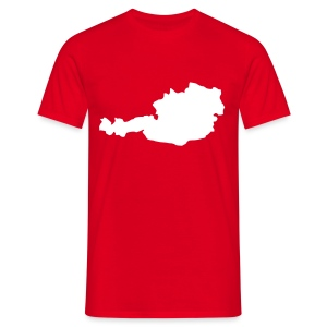 Fan Shirt Austria - Men's T-Shirt