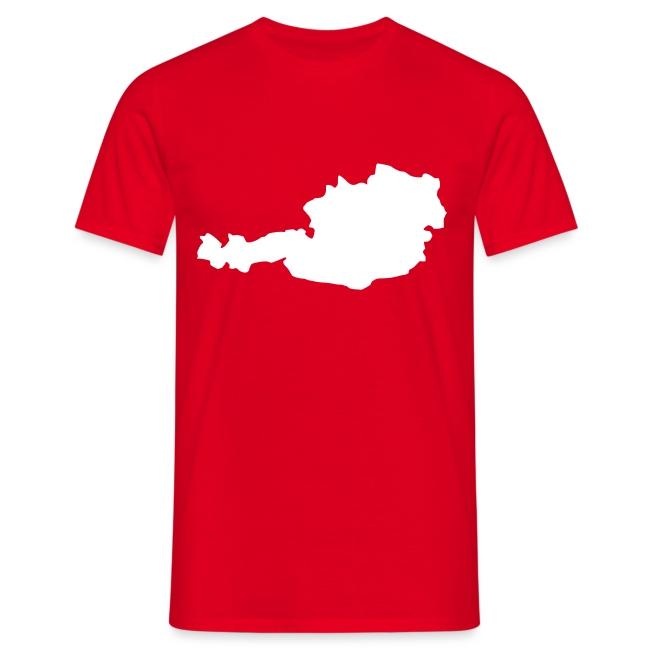 Fan Shirt Austria