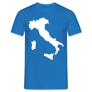 Fan Shirt Italy - Men's T-Shirt