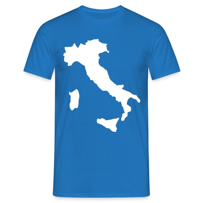 Fan Shirt Italy