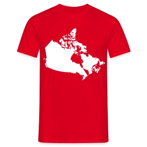 Fan Shirt Canada - Men's T-Shirt