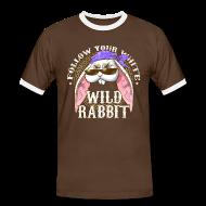 Magliette ~ Maglietta Contrast da uomo ~ Numero dell'articolo 106906510
