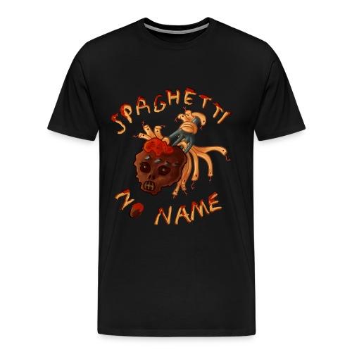 Band logo tee - Bois - Men's Premium T-Shirt
