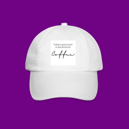 Coffee Addict - Baseball Cap