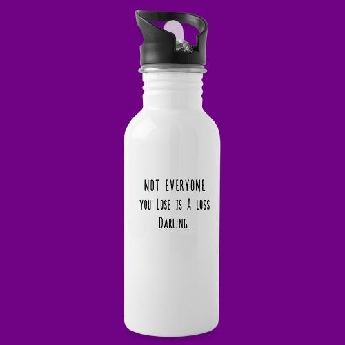 Not everyone - Water Bottle