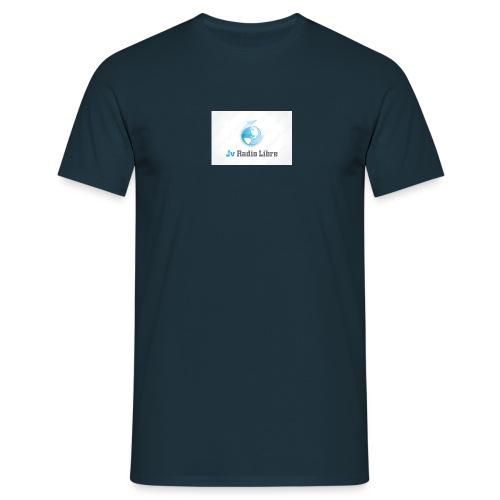 Jv Radio Libre - T-shirt Homme