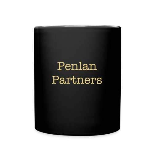 Men's Penlan Partners Mug - Full Colour Mug
