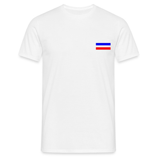 TEE SHIRT HOMME FRANCE - T-shirt Homme