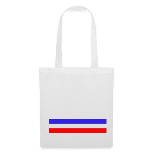 SAC DE PLAGE FRANCE - Tote Bag