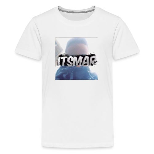 YT Shirt ItsMar - Teenager Premium T-shirt