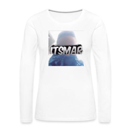 Shirt ItsMar - Vrouwen Premium shirt met lange mouwen