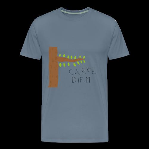 Cape Diem - T-shirt Premium Homme