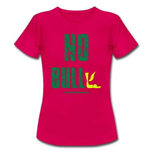 T-Shirt (choice of size & colour) - Women's T-Shirt
