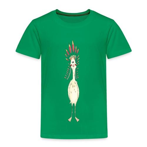 Indiegoose - Kinder Premium T-Shirt