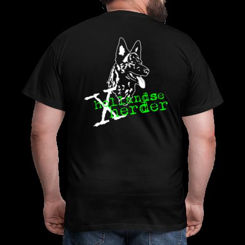 X-Hollandse Herder - Männer T-Shirt